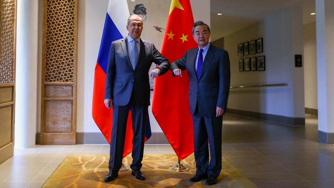 Aufstieg Eurasiens: Neue Konzepte zur Eindämmung von globalen Ambitionen des Westens