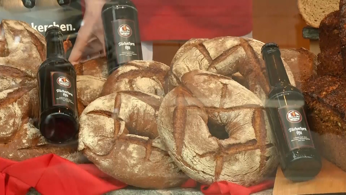 Brot aus Bier: Bäcker helfen Düsseldorfer Brauerei in Zeiten der Not