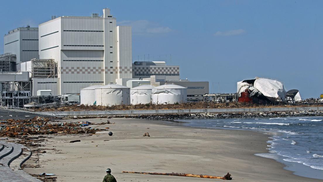 UN-Atomaufsicht soll Japans Pläne prüfen, radioaktives Wasser aus Fukushima im Meer zu verklappen