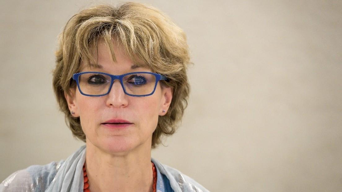 UN-Berichterstatterin wegen Khashoggi-Ermittlungen von saudischer Regierung bedroht