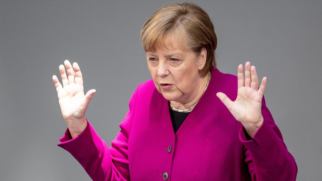 Nach Entschuldigung an die Bürger: Merkel lehnt Vertrauensfrage ab