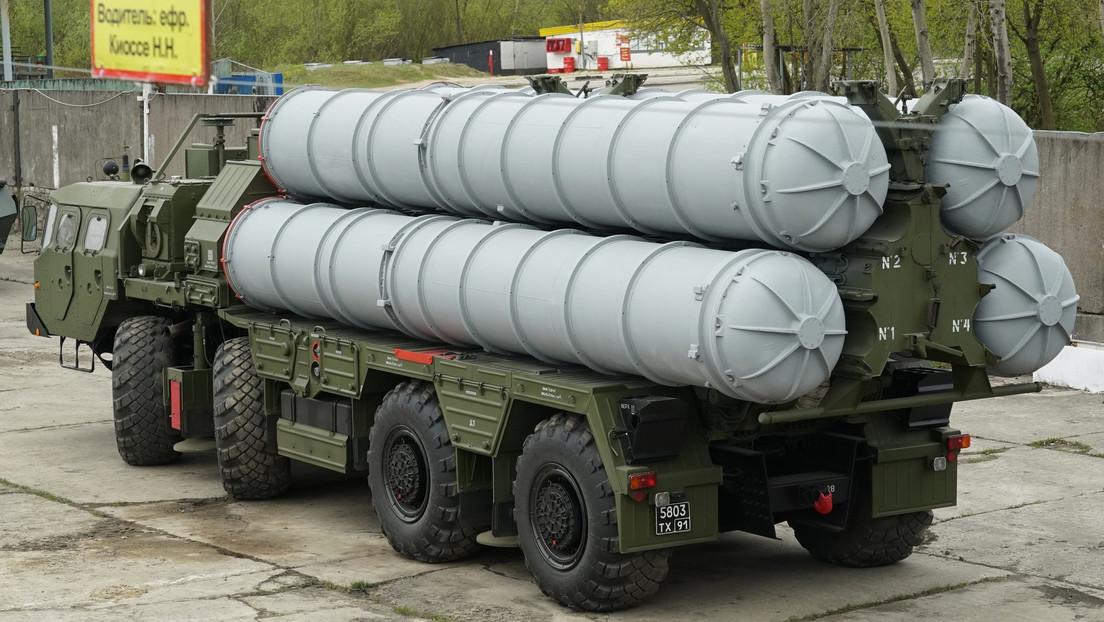 Trotz erneuten Drucks aus Washington: Türkei hält an S-400-Raketensystem fest