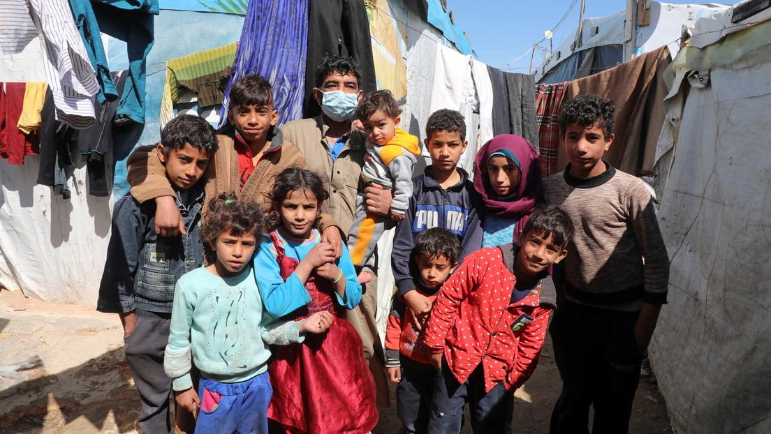 Trotz US-Sanktionen: Syrien verstärkt Bemühungen zur Rückführung von Flüchtlingen