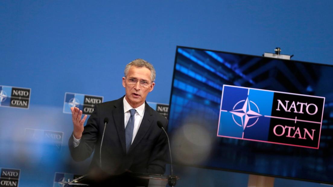 NATO-Außenministertreffen: Westen sucht noch mehr Konfrontation mit Russland