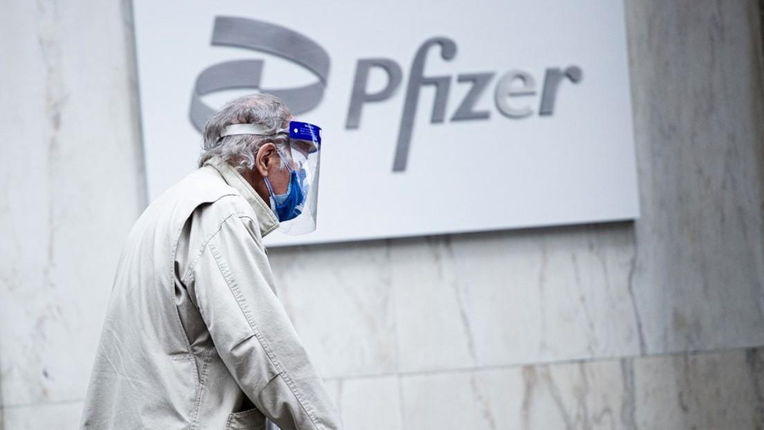 Pfizer startet Tests – kommt jetzt die COVID-19-Pille?