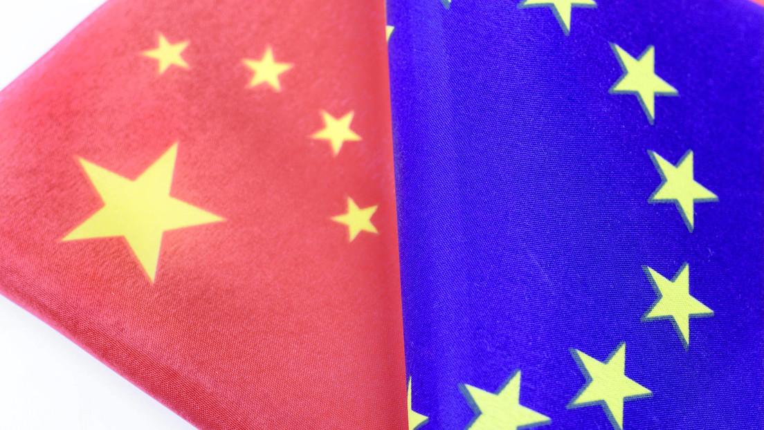 """Peking geht mit EU ins Gericht: """"Sie werden einen Preis für Ignoranz und Arroganz zahlen"""""""