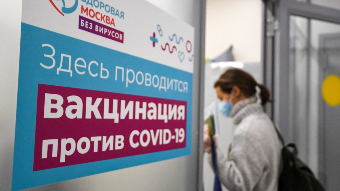 Erlebnisurlaub mal anders: Reiseveranstalter bietet Impfreisen nach Russland für unter 2.000 Euro an