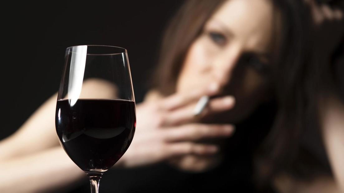 Statistik: Rückläufiger Alkoholkonsum und höherer Tabakverbrauch in der Corona-Krise