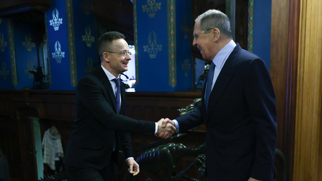 Ungarn: Russland ist keine Sicherheitsbedrohung