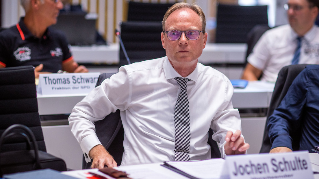 """SPD-Politiker Jochen Schulte: """"Die Grünen unterliegen einem grundlegenden Irrtum"""""""