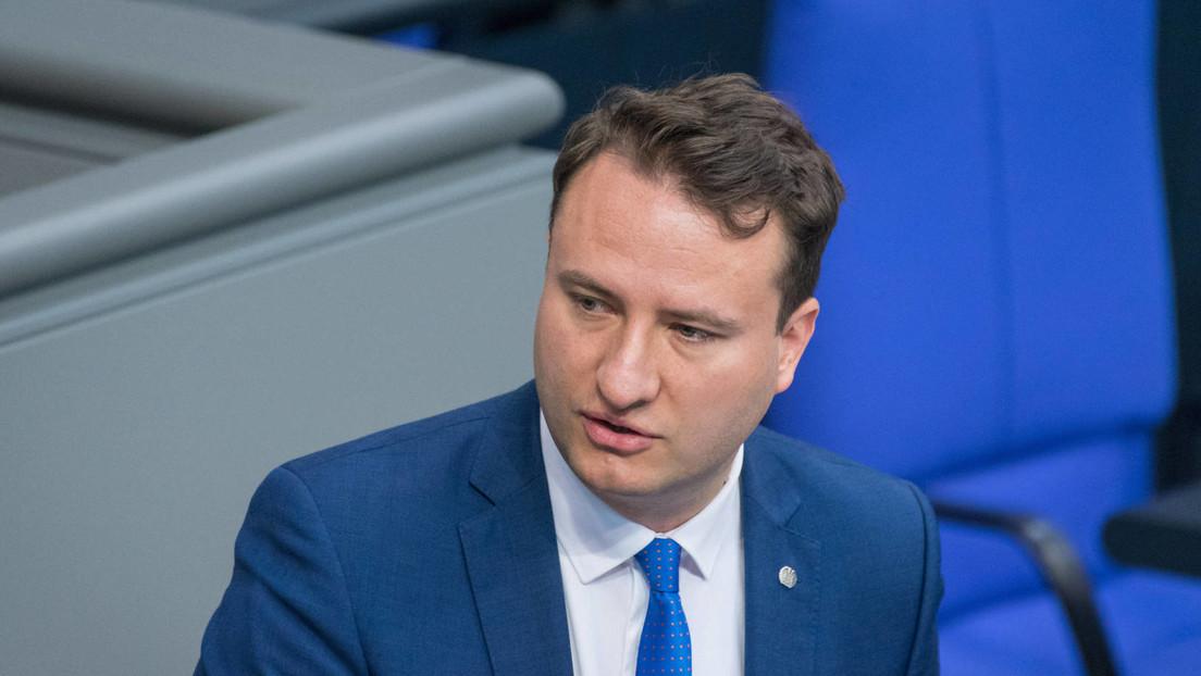 Zweifelhafte Ehrenerklärung: CDU-Politiker Mark Hauptmann tritt aus der CDU aus