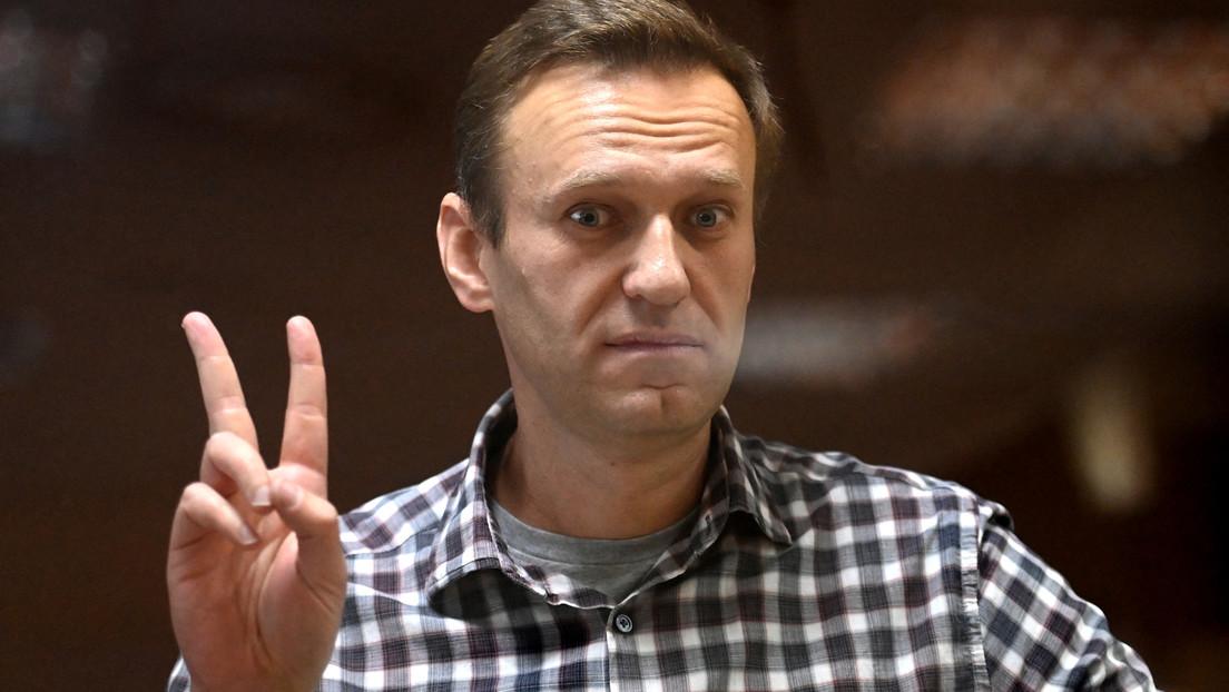 Anwälte: Gesundheitszustand von Alexei Nawalny hat sich verschlechtert
