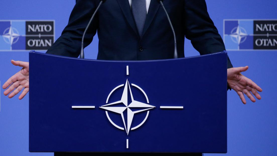 Dialogverweigerung?  – Moskau bezichtigt NATO-Generalsekretär Stoltenberg der Lüge
