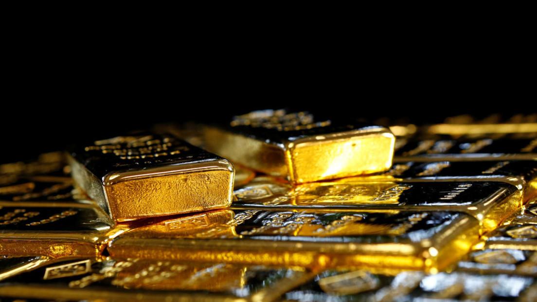 """""""Sag mir wo die Barren sind…"""" - Goldreserve der Ukraine (fast) leer"""