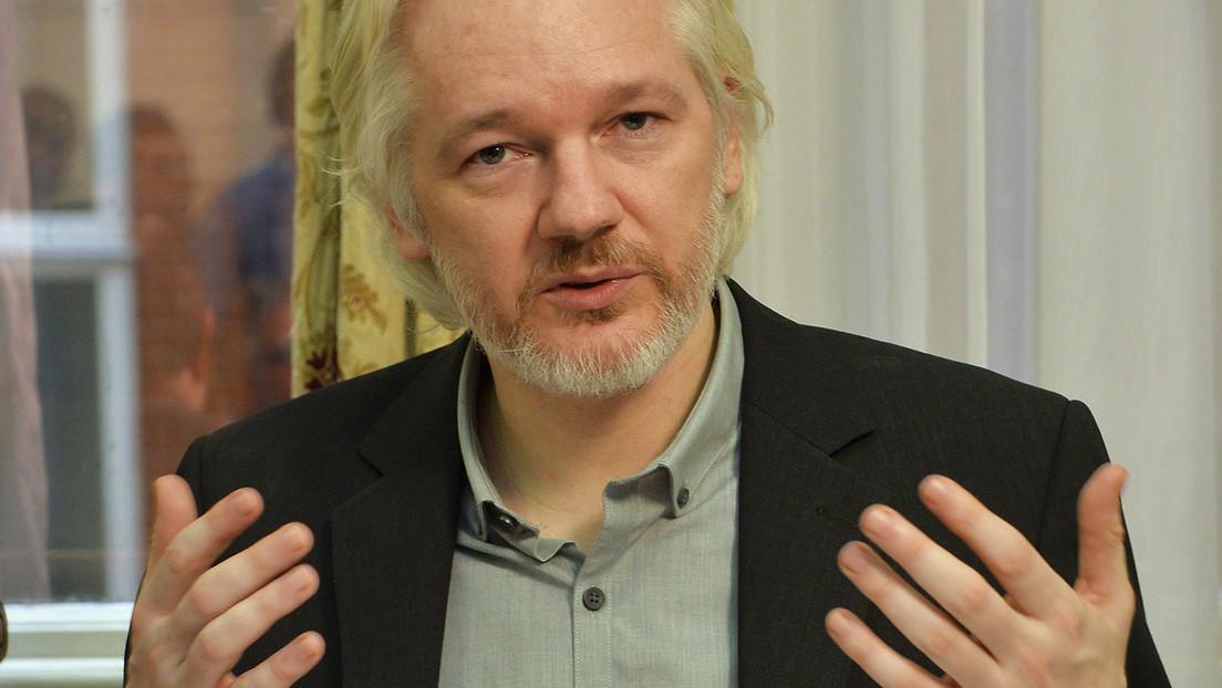 """Ecuador: """"Wir gewähren weiterhin Asyl für Julian Assange"""""""