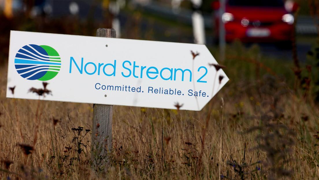 Gazprom-Chef: Fertigstellung von Nord Stream 2 noch in diesem Jahr