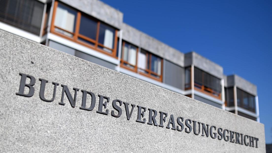 Bundesverfassungsgericht stoppt vorerst Ratifizierung des EU-Wiederaufbaufonds