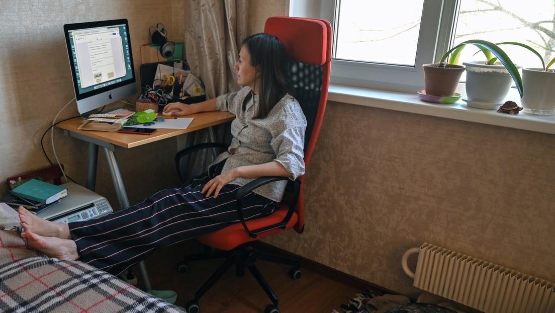 Überwachung auch zu Hause: Angestellte im Homeoffice bekommen obligatorische Webcams