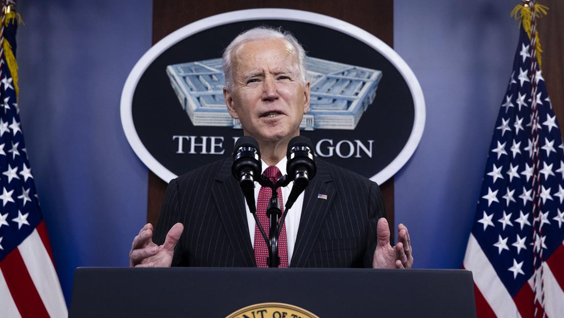 """""""Vorderste Frontlinie"""": Pentagon fürchtet wachsenden Einfluss Russlands und Chinas in Lateinamerika"""