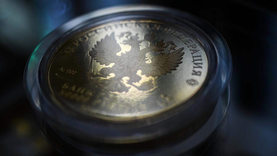 Befreiung vom US-Dollar: Goldinvestitionen für Russlands Nationalen Wohlstandsfonds