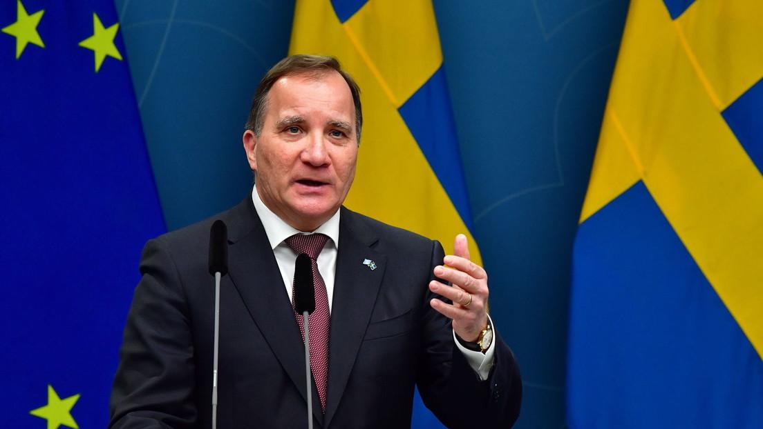 Schweden: Corona-Maßnahmen wirkungslos? Kritik an Äußerung vom Ministerpräsidenten Löfven