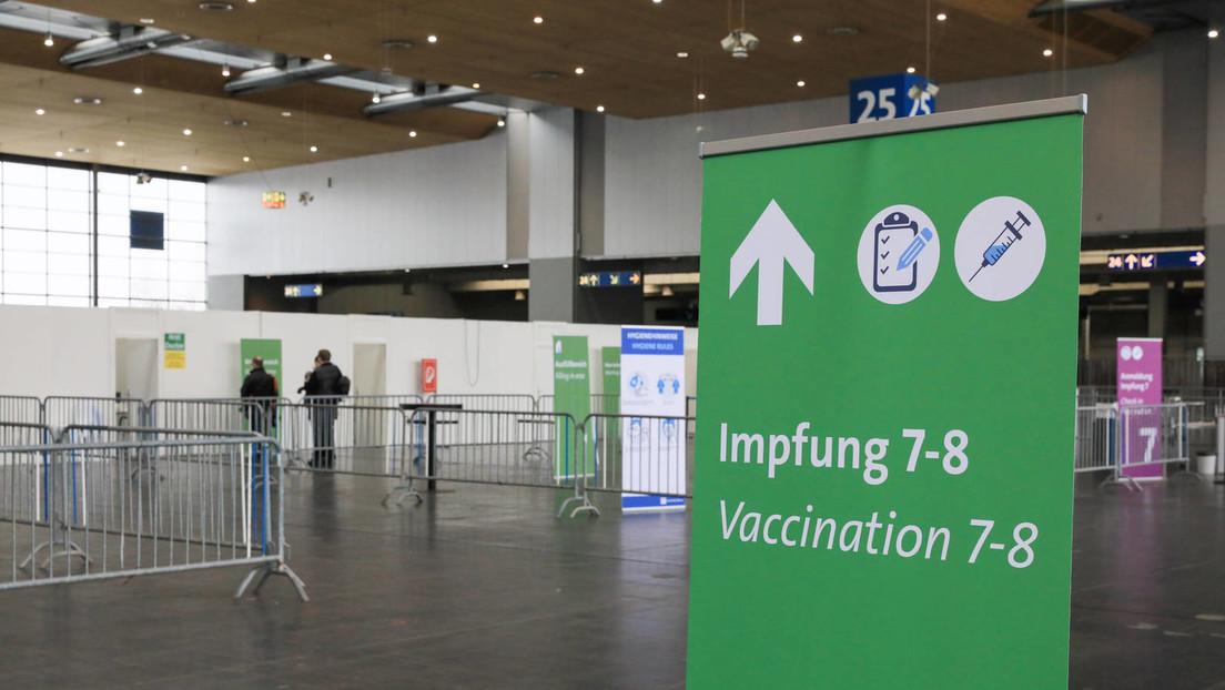 Angst vor AstraZeneca? Hunderte Ärzte erschienen nicht zum Impftermin in Hannover