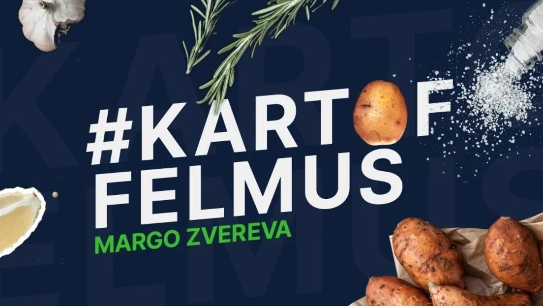 Merkels Alibi, Armbänder mit QR-Code und Freundin für Lauterbach – Kartoffelmus (Folge 8)
