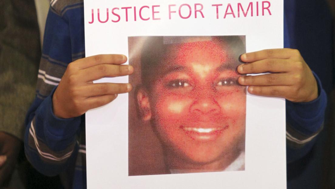 USA: Polizei erschießt 12-jährigen wegen Spielzeugpistole