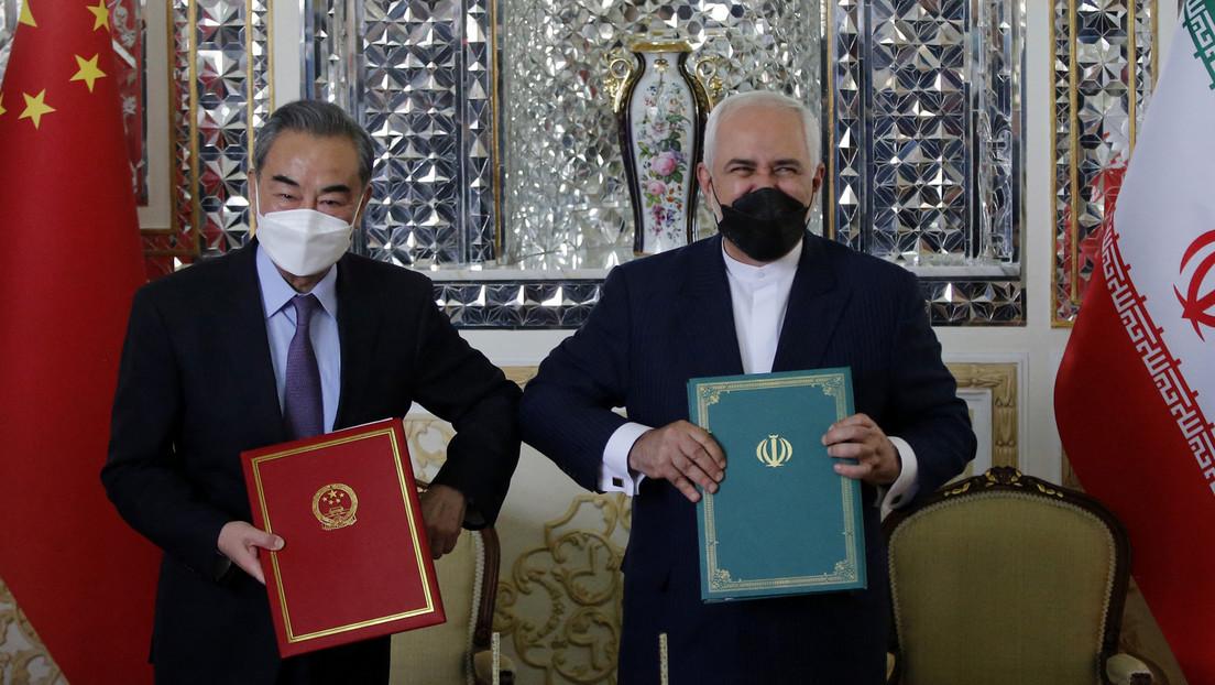 Kooperationsabkommen zwischen Iran und China: Ein alternatives Modell zur globalisierten Weltordnung