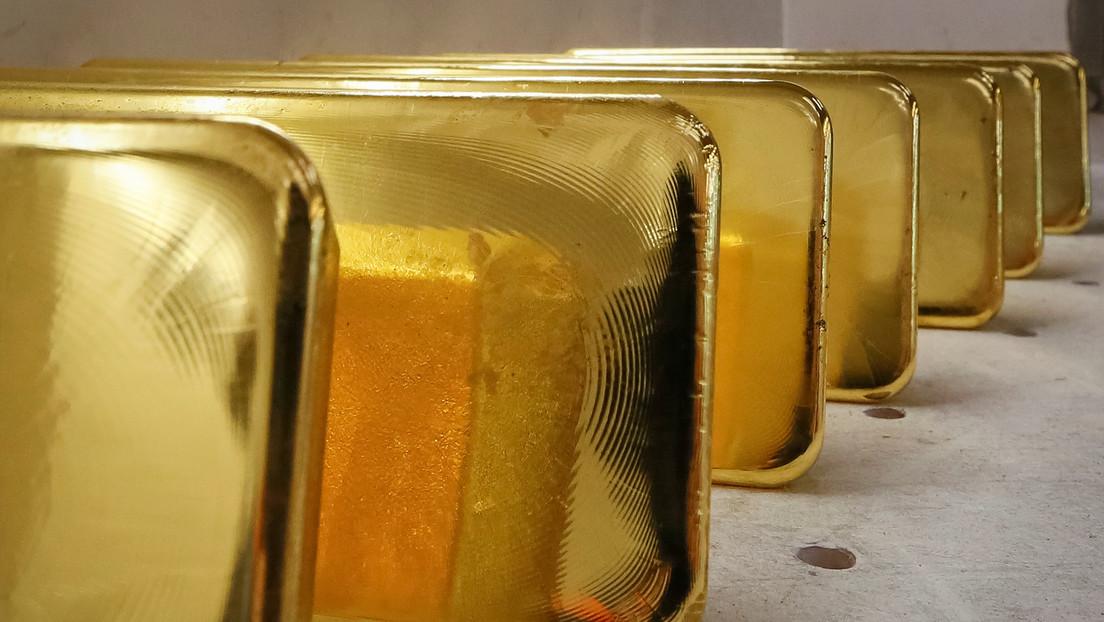 Holland holt 122 Tonnen Goldreserve aus den USA zurück