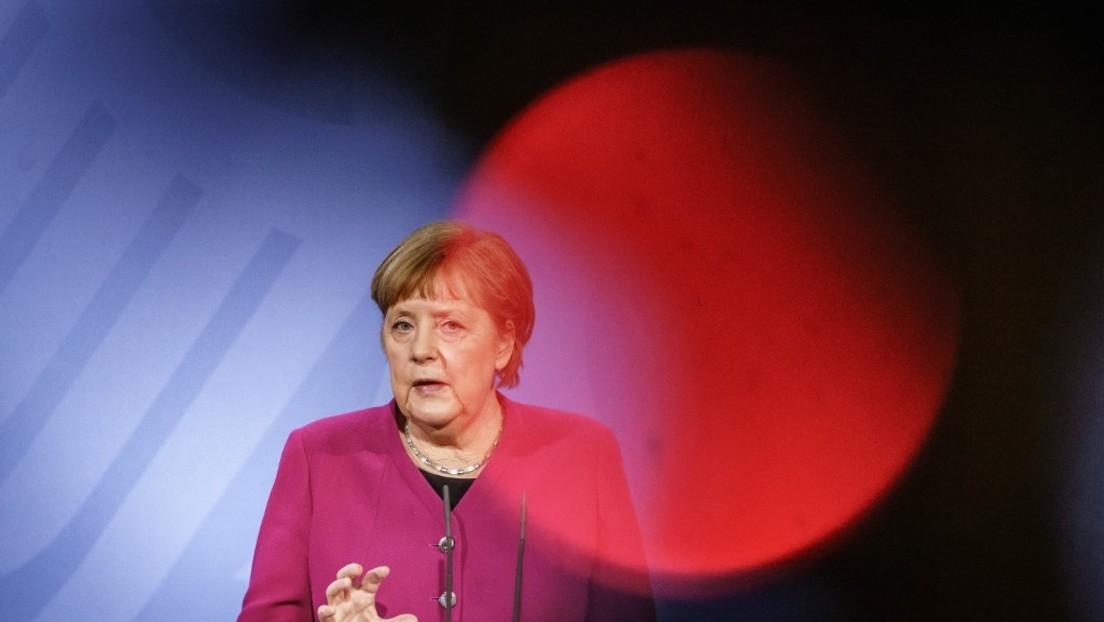 """""""Werde nicht tatenlos zusehen"""" – Merkel geht auf Ministerpräsidenten los"""
