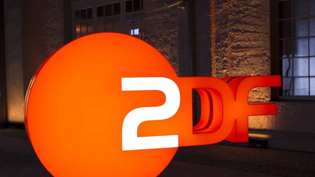 Zuschauermanipulation - Erneut formale Programmbeschwerde gegen das ZDF Heute-Journal