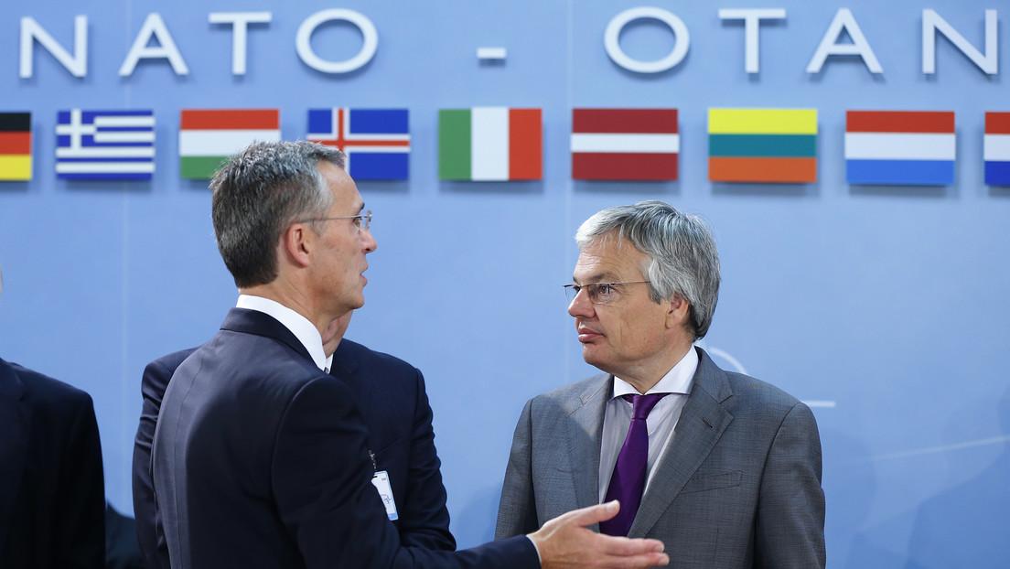 Deutschland wird NATO-Speerspitze in Osteuropa bilden