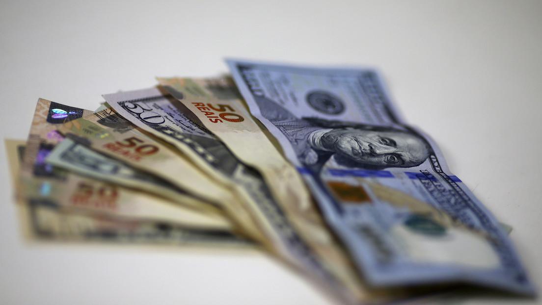 Gringo go home! - Brasilien und Uruguay lösen sich vom US-Dollar