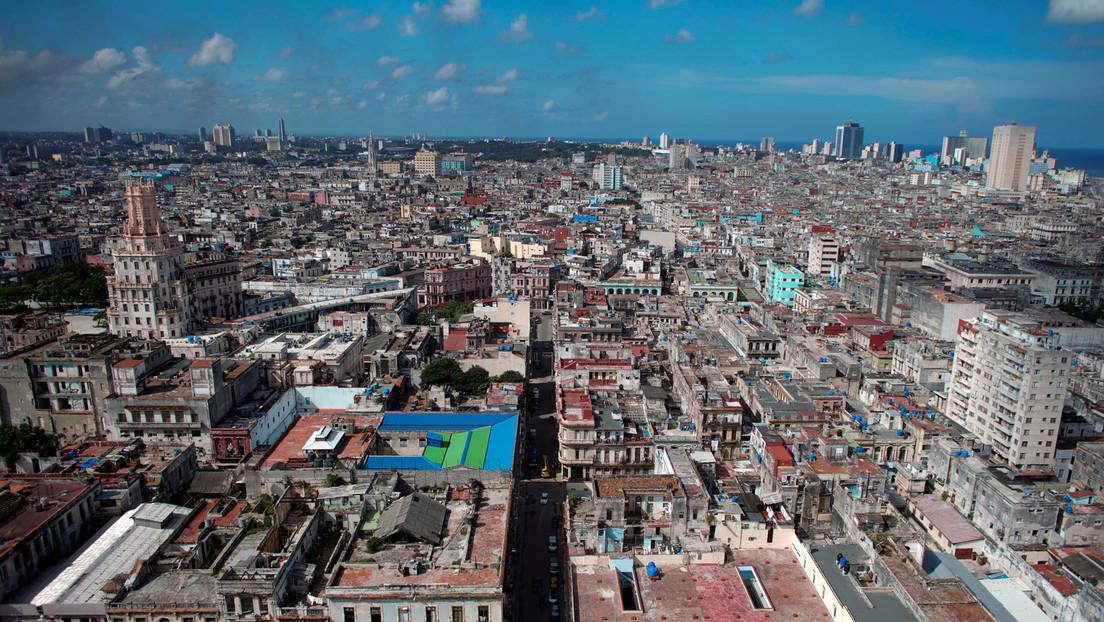 Adenauer Stiftung organisierte in Mexiko Konferenz zur Destablisierung der kubanischen Regierung
