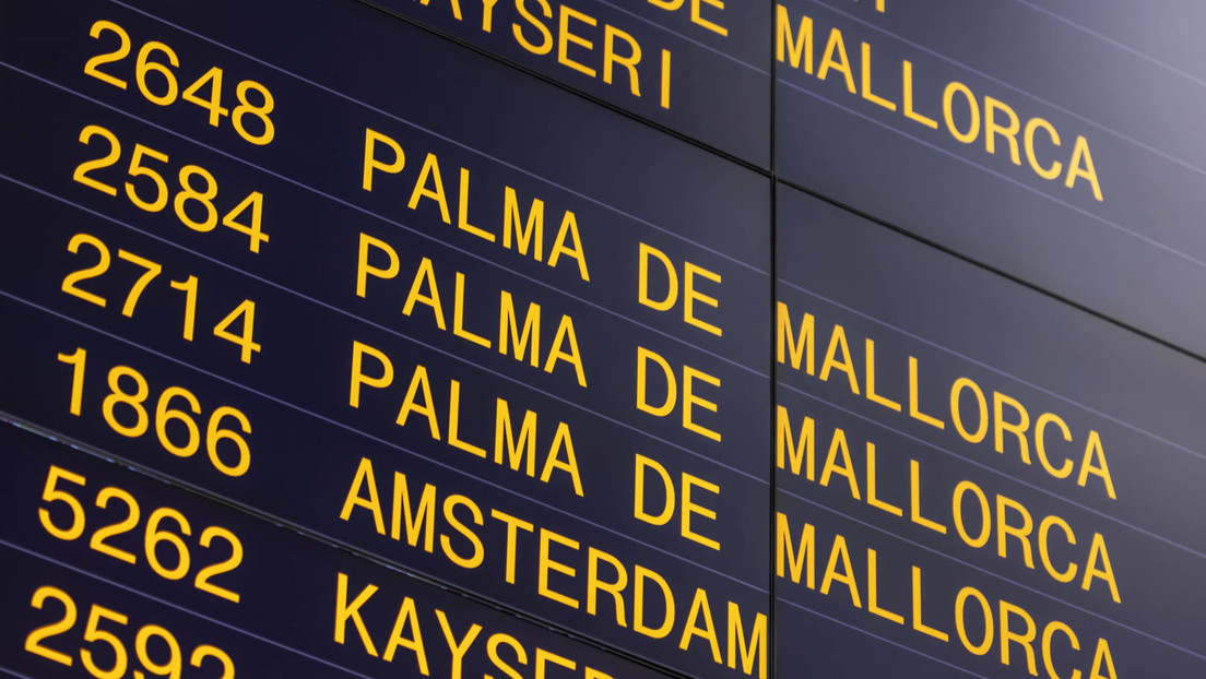 40.000 Deutsche sagen trotz Corona: Ab nach Mallorca