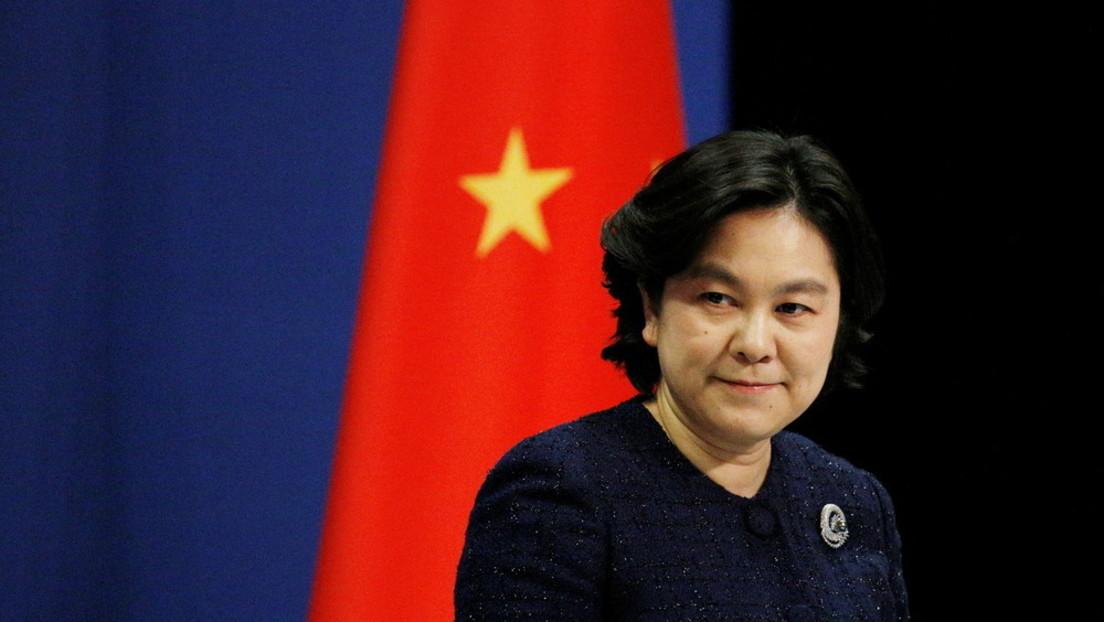 China: USA treiben einen Keil zwischen China und die muslimische Welt