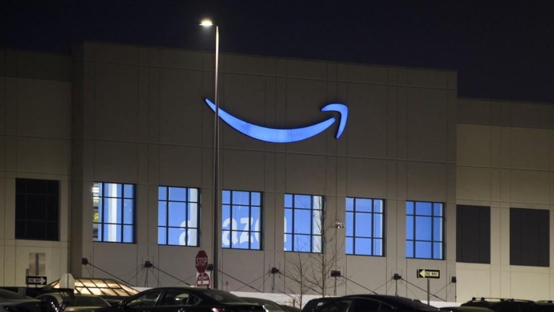 Mittagspausen behindert? Klagen gegen Amazon in USA