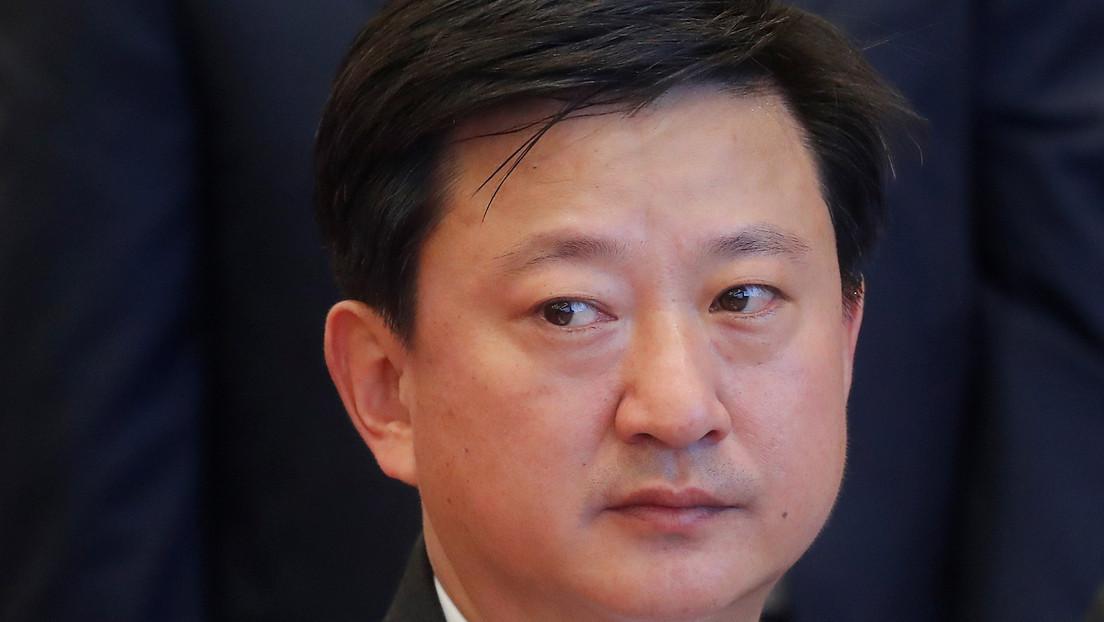 Nordkorea bezichtigt UNO der Doppelmoral nach Reaktion auf Raketentests