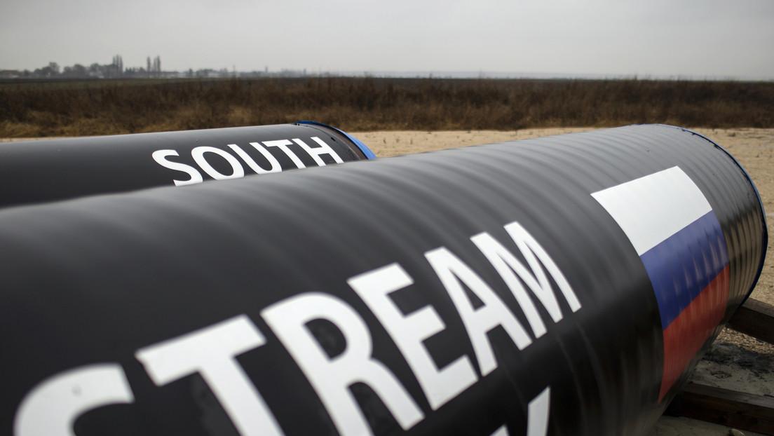 South-Stream-Pipeline: JA – NEIN – VIELLEICHT