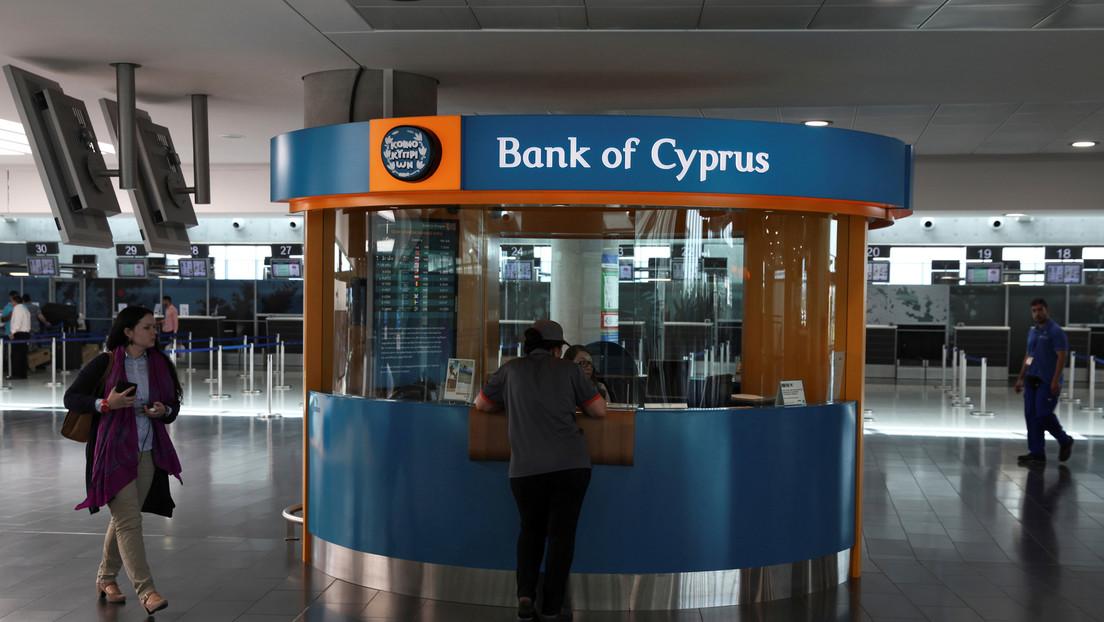 Weltmacht IWF? Währungsfonds diktiert Gesetzgebung in Zypern