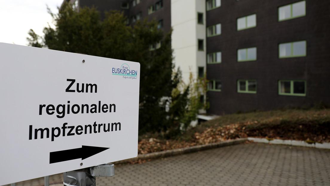 Nach Todesfall: Kreis Euskirchen setzt AstraZeneca-Impfungen für Frauen unter 55 Jahren aus