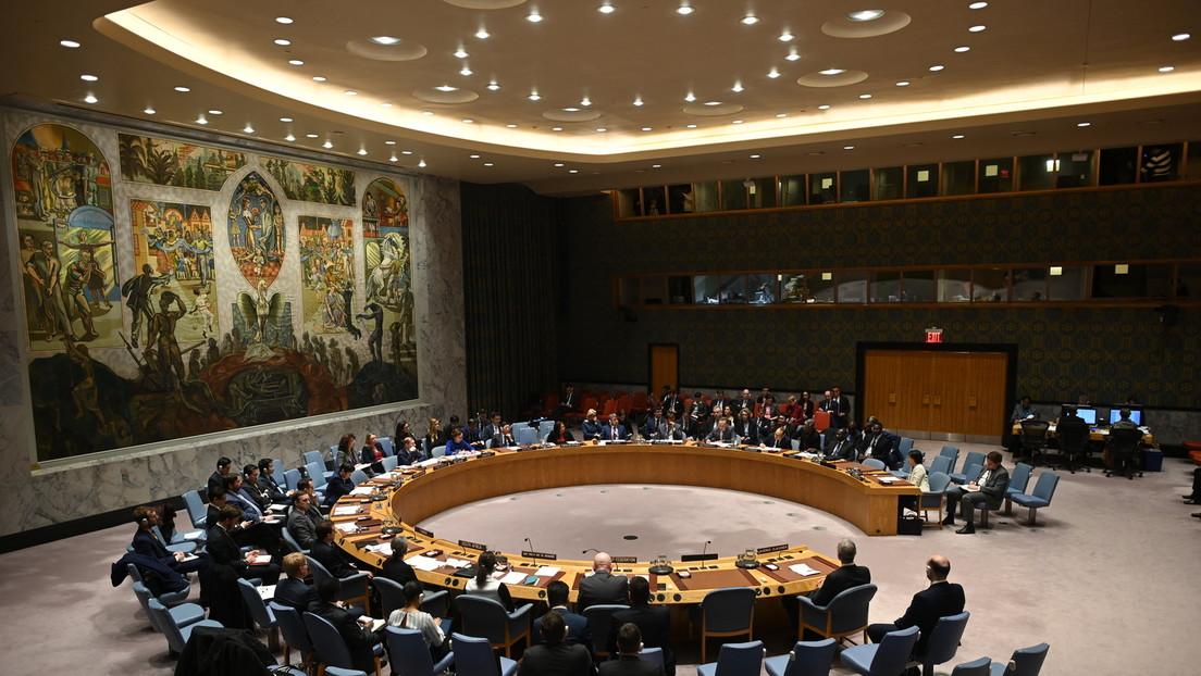 UN-Sicherheitsrat: Russland beschuldigt USA des Schmuggels von syrischen Ressourcen