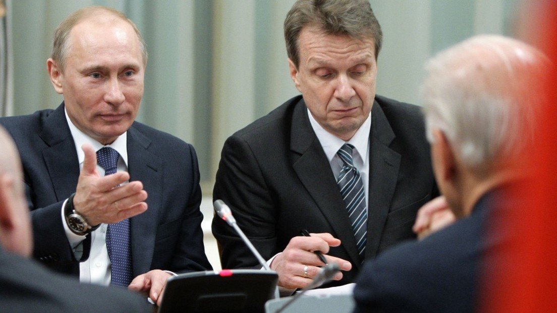 Bidens Äußerungen über Putin sind ein Rückfall in vulgären Rassismus