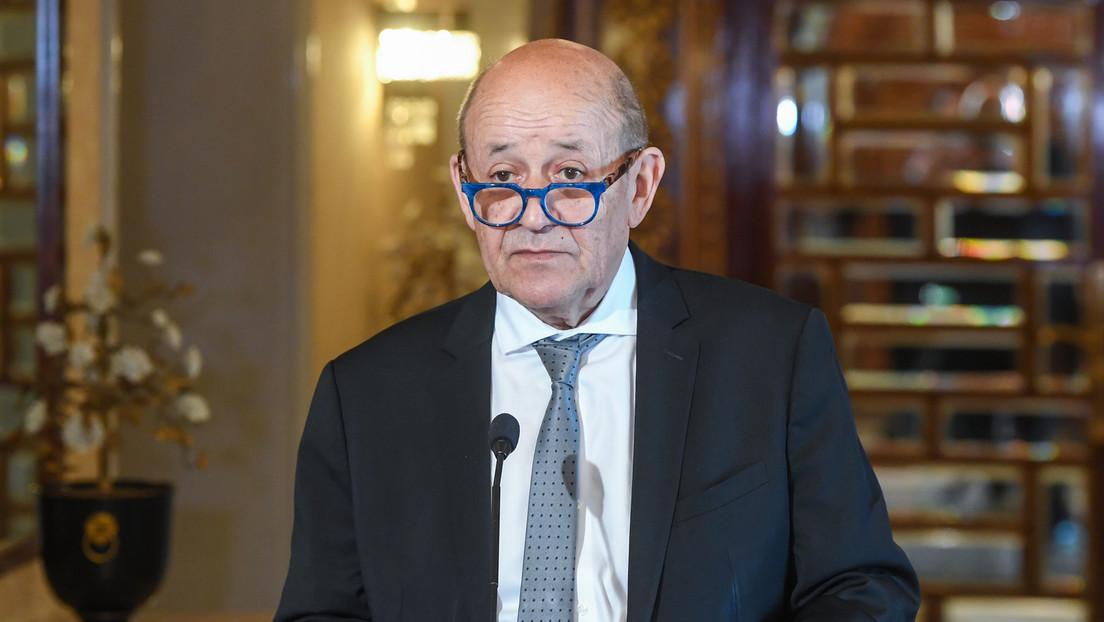 """Frankreich erhöht Druck auf Libanon: """"Absichtliche Behinderung"""" der Regierungsbildung"""