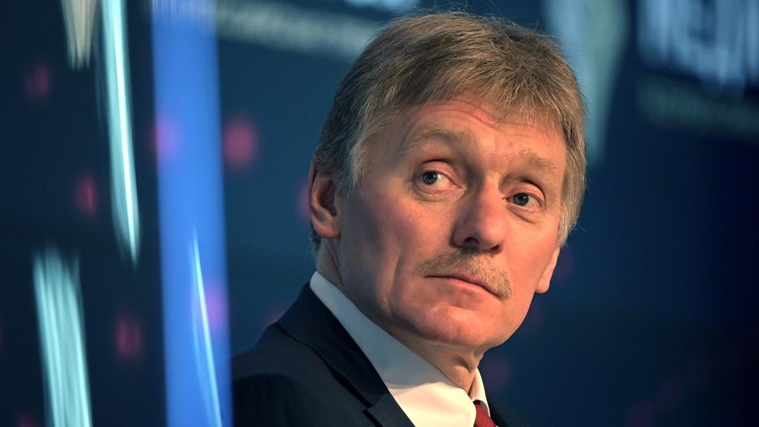 Kreml: Unter Selenskij keine Fortschritte bei Umsetzung der Minsker Vereinbarungen