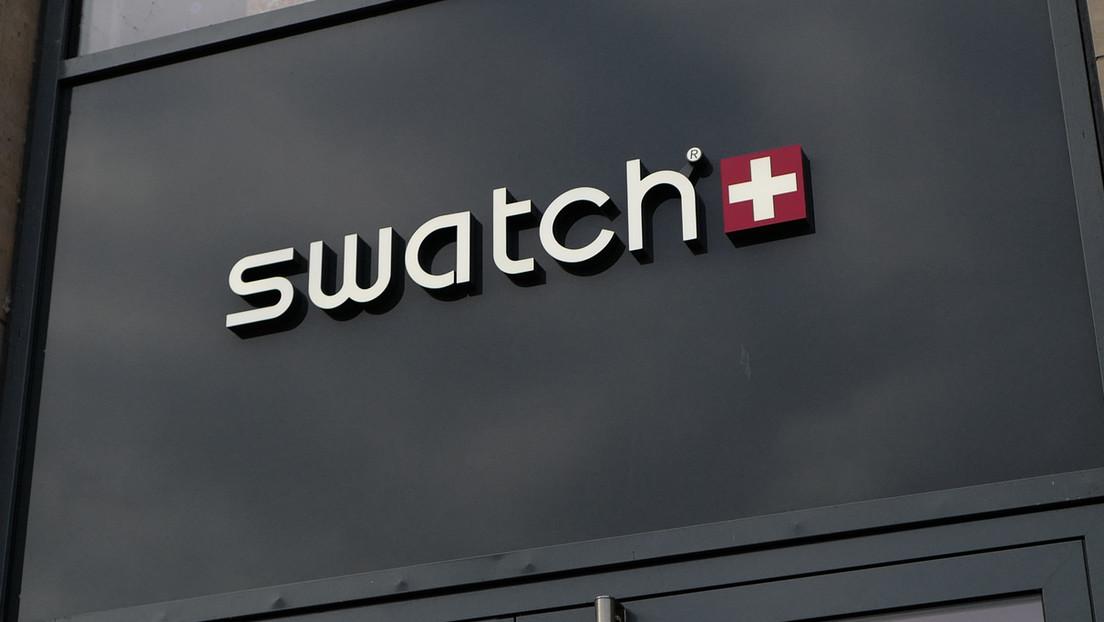 Swatch gewinnt gegen Apple im Prozess um Steve Jobs Worte