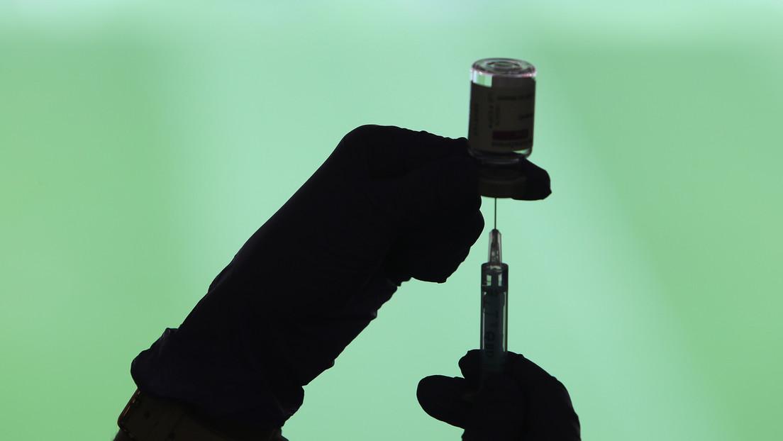 Vaxzevria: AstraZeneca benennt seinen umstrittenen COVID-Impfstoff um