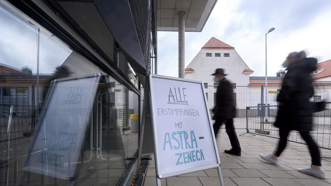 Brandenburg setzt Impfungen mit AstraZeneca bei Menschen unter 60 aus