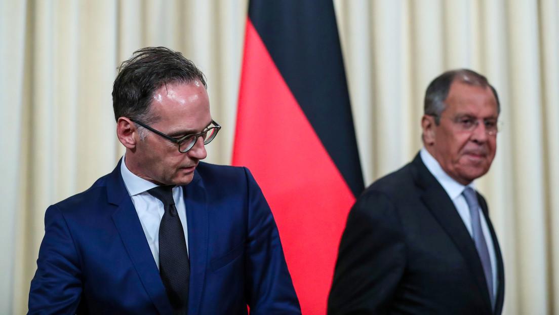 """Wer macht Propaganda? """"EU-Bericht"""" über """"russische Desinformation"""" gegen Deutschland existiert nicht"""